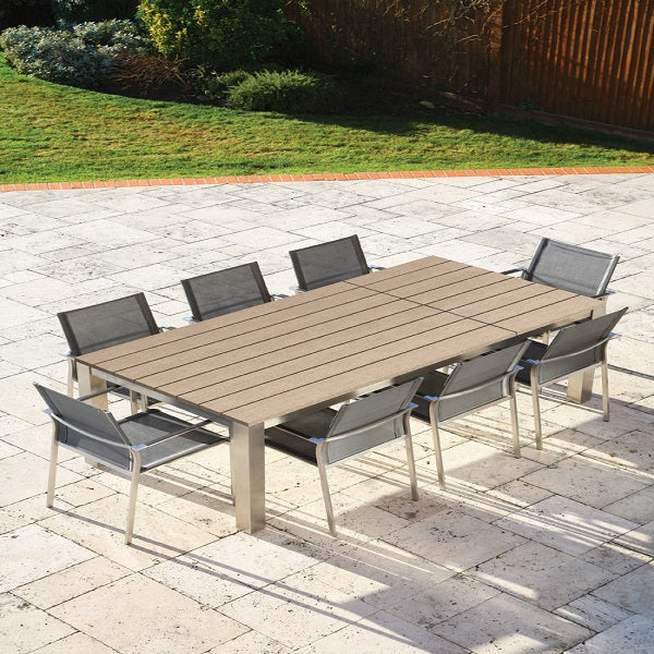 Westminster Silverstone Extension Table - GardenPromos