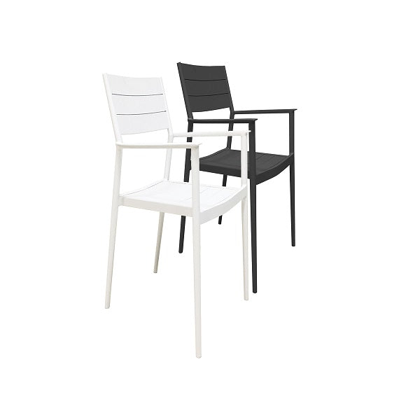 Westminster Victoria Stacking Armchair - GardenPromos