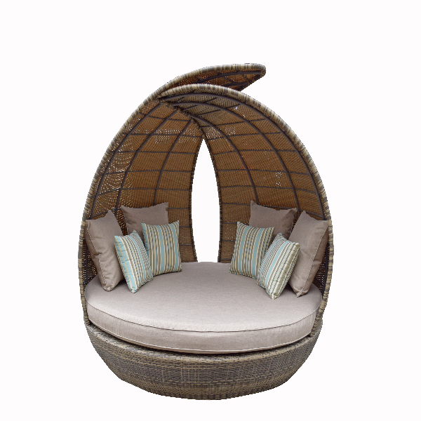 Signature Weave Celine Day Bed - GardenPromos