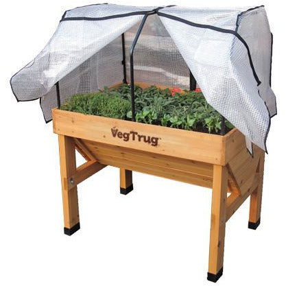 VegTrug Greenhouse Covers - GardenPromos