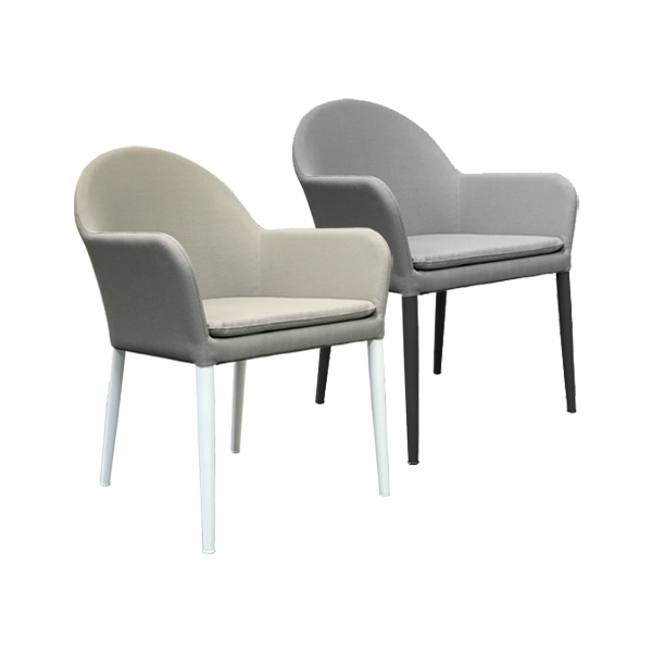 Westminster Chicago Dining Armchair - GardenPromos