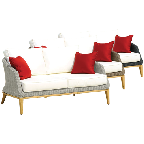 Westminster Grace Two Seater Sofa - GardenPromos