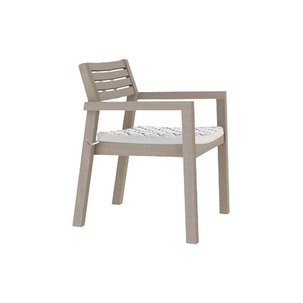 Westminster Singapore Stacking Armchair - GardenPromos