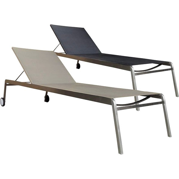 Westminster Seattle Lounger - GardenPromos