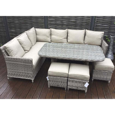 Outdoor Dinning Sets