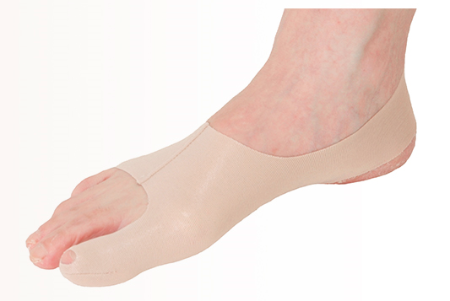 Infracare Ultra Thin Day Time Bunion Aligner Ec Orthotics