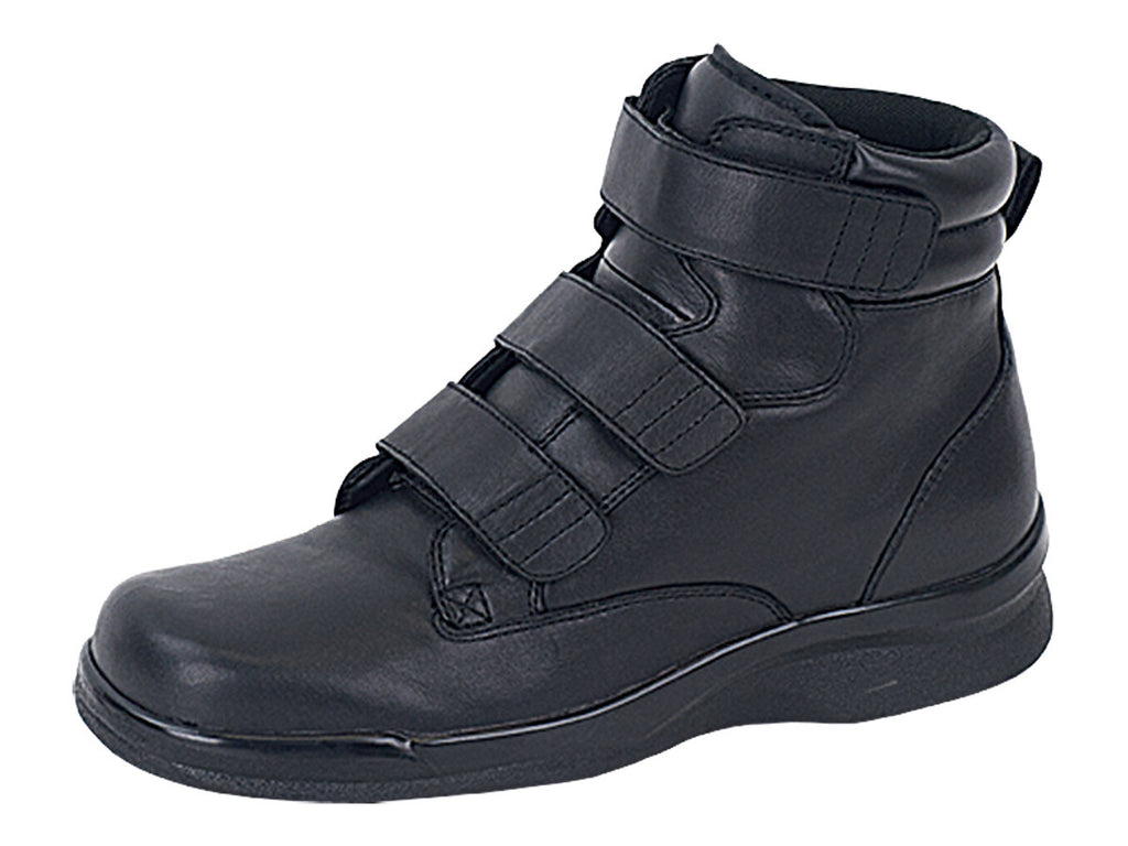 Biomechanical Triple-Strap Work Boot - Men's
