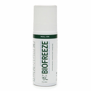 Bio-Freeze Roll-on