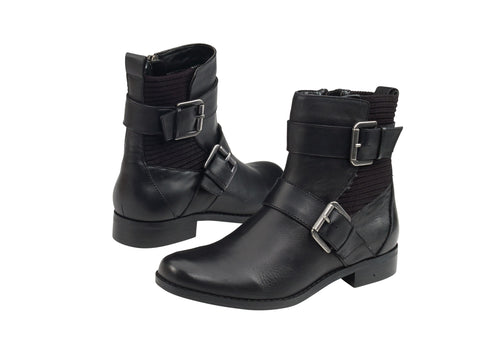 Kara Ankle Riding Boot - Women's