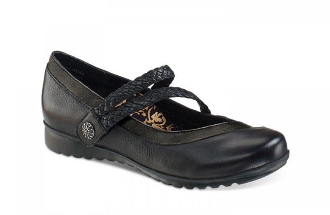 Aetrex Ada Mary Jane - Women's