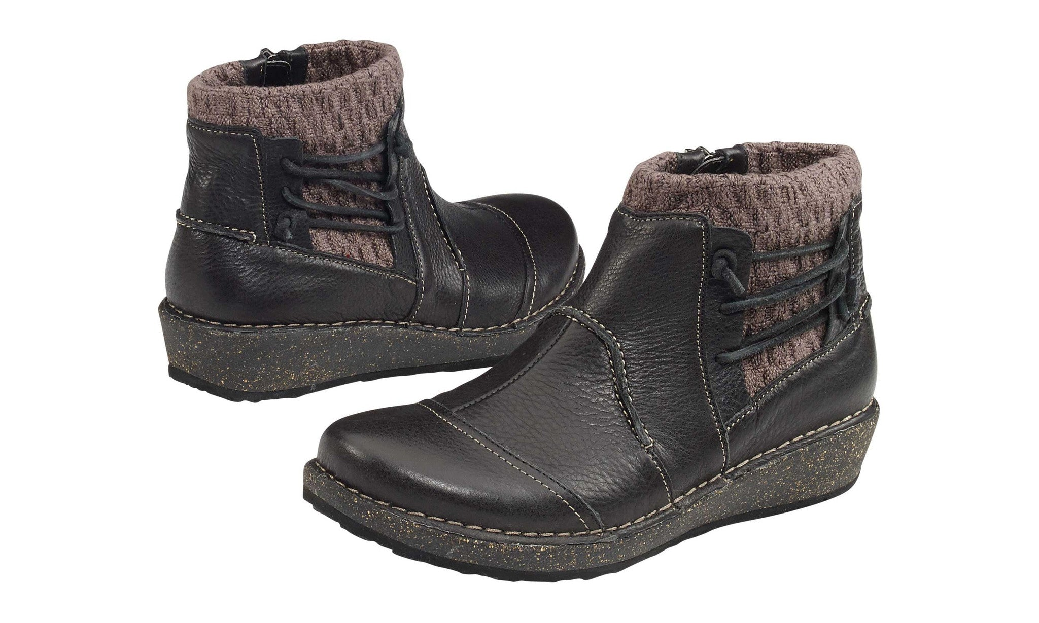 82f86f948812 Tessa Short Sweater Boot - Women s – EC Orthotics