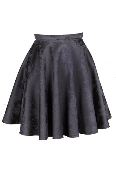 NYC Skirt - Black