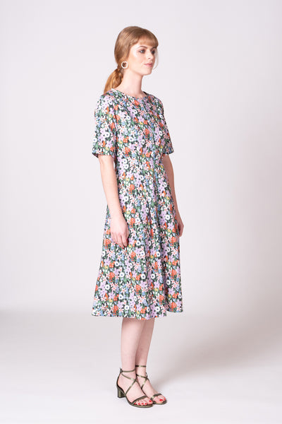 London Dress - Wildflower