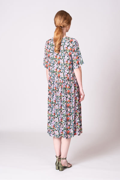 Otama Dress - Wildflower