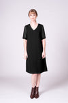 Portofino Dress - Black