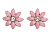 Bonnie Earrings - Pink