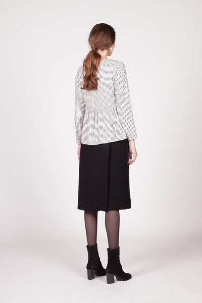 Hansel Skirt - Black