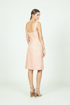 Forget Me Not Dress - Peach