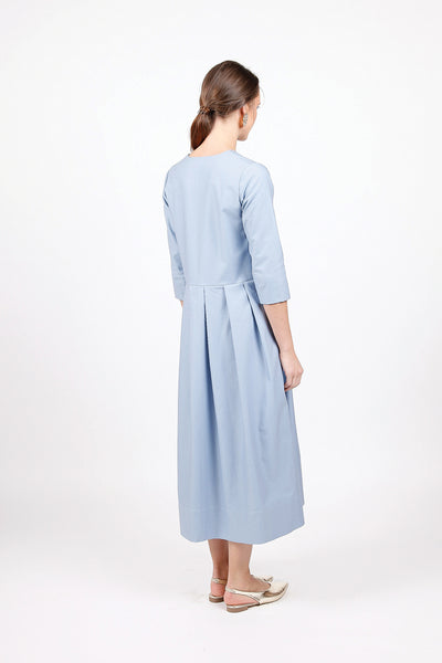 Margareta Dress - Blue
