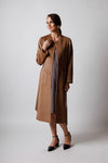 Margie Coat - Camel