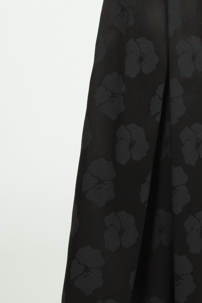 Night Bloom Skirt