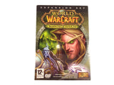 World of Warcraft Burning Crusade Set - EU Packaging