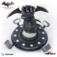 Batman: Arkham City - Batarang Full Scale Replica