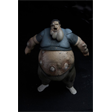 Left 4 Dead - Deluxe Boomer Action Figure