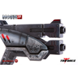 Mass Effect 3 - M-3 Predator Full Scale Replica