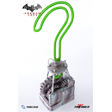 Batman: Arkham City - Riddler Trophy Full Scale Replica