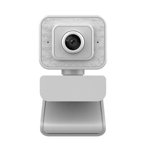 Full HD 1080P Webcam with Light