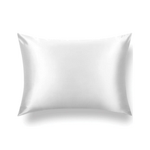 Load image into Gallery viewer, Lemon&Joy Set of 2 Mulberry Silk Pillowcases - Lemon&Joy