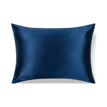 Load image into Gallery viewer, Lemon&Joy Set of 2 Mulberry Silk Pillowcases