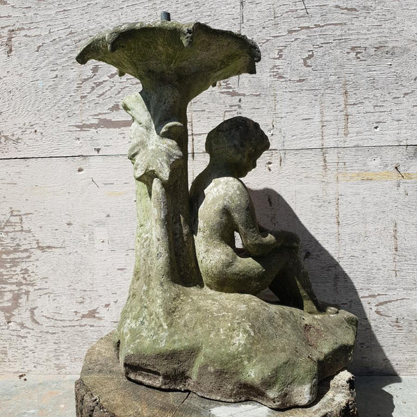 20th Century Fountain Of A Girl