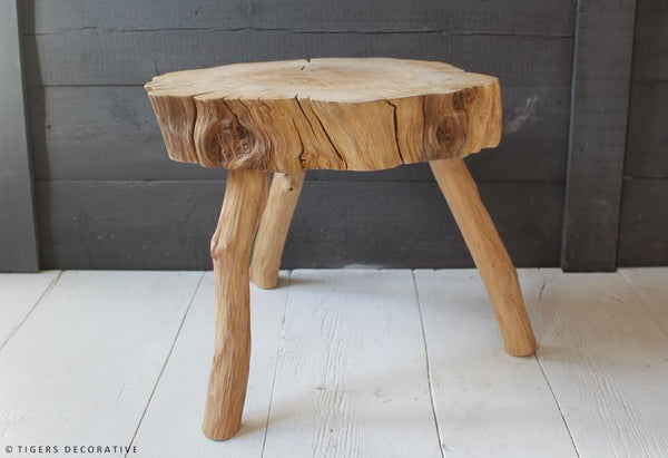 Coffee Side Table Stand