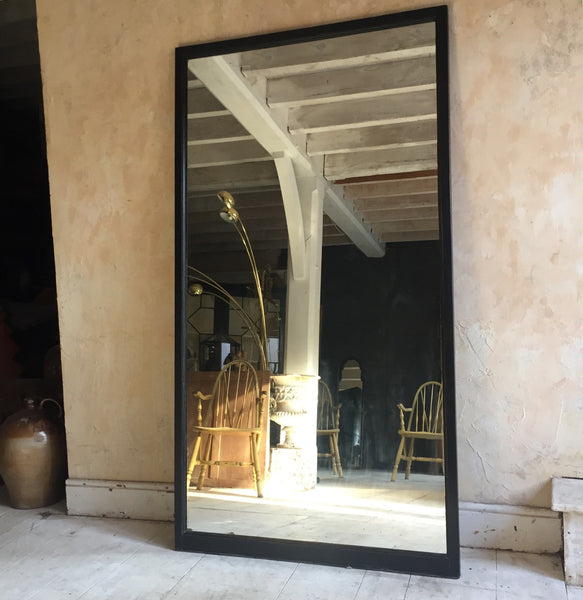 Gentleman's Outfitters Mirror