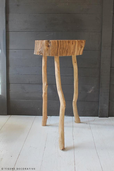 Side Table Stand