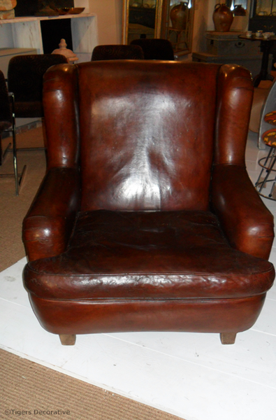 20th Century Club Chairs