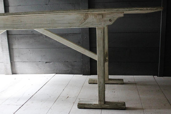 Decorators Trestle Table