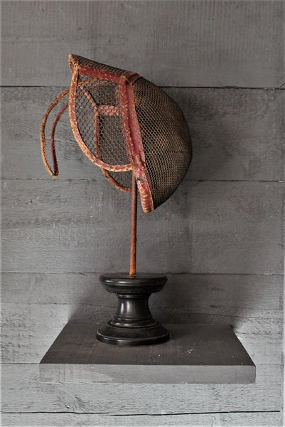 Mounted Fencing Mask