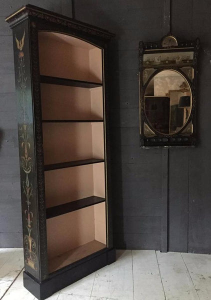 Aesthetic Movement Bookcase