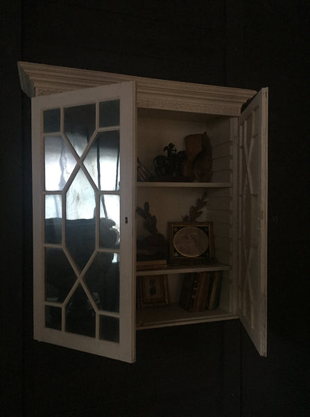 18th Century Cupboard