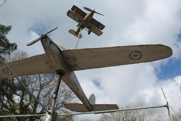 1946 RAF Weather Vane