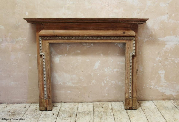 Georgian Style Fire Surround
