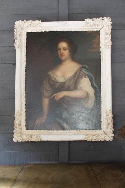 17th Century Portrait