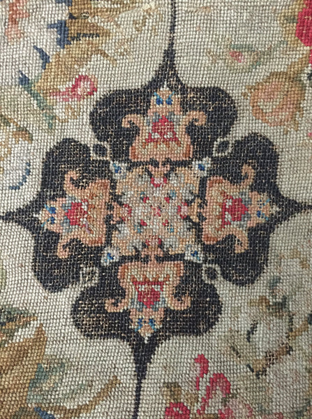Needlework Wall Hanging