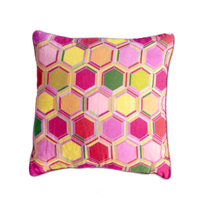 PILLOW Hexagon