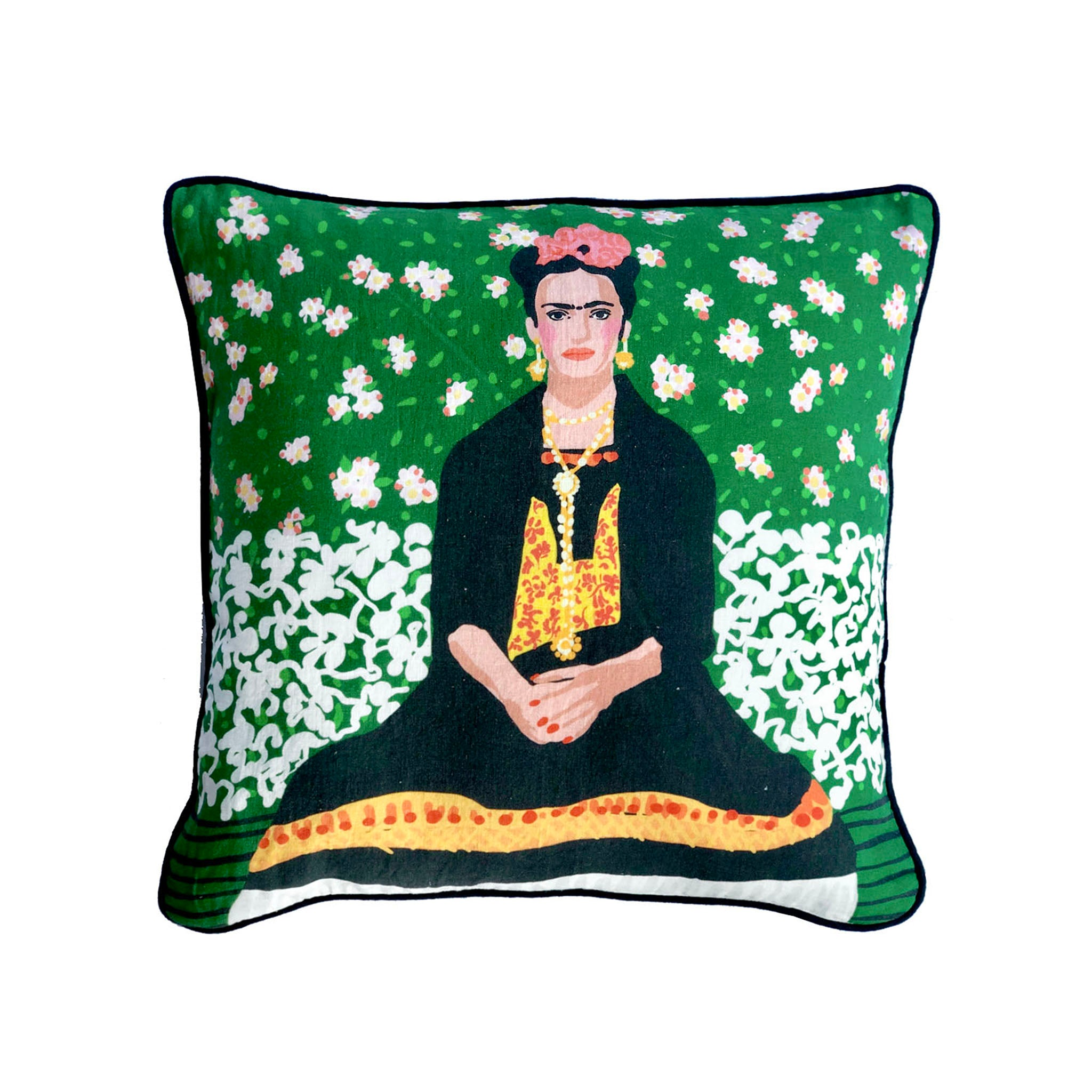 PILLOW sham Frida