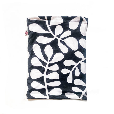 RILEY buff Fern Black/White