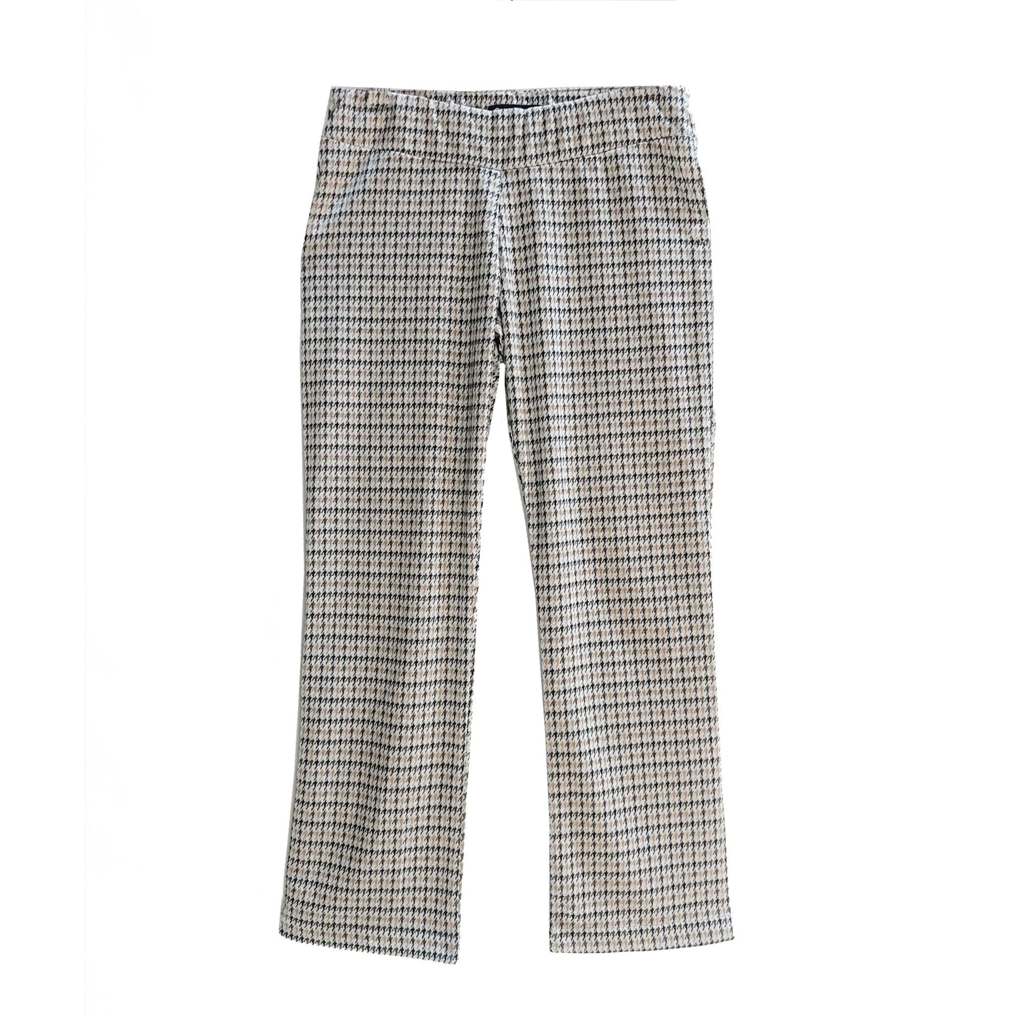 AUDREY pant Houndstooth